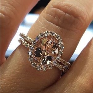 🌲🎁 Rose gold with CV absolutely gorgeous🌲🎁